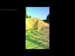 Глюкоза (Наталья Ионова, Глюк'оZа) на фотосессии - Instagram, 02/07/2018 - Голая? Секси, купальник