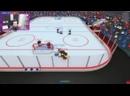 BeastQT Хоккей с Шуссом Slapshot Rebound 4