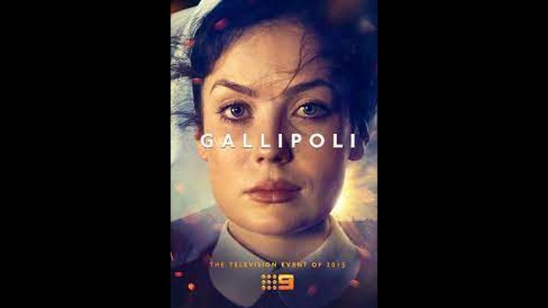 Галлиполи 4 серия