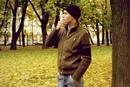 Фотоальбом Арсения Строева