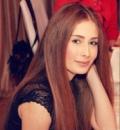 Katrin Chubukina, Запорожье, Украина