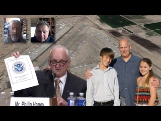 A Tale of Two Phils  What Did They Know About 911? with Special Guests Cody Snodgres & Dr. Greg Ford