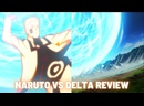 Boruto Naruto Next Generations Naruto Vs Dalta Наруто Против Дельты Die Mother Fucker Die Fight Kromotos Крутой Клип