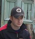 Персональный фотоальбом Никиты Юдинцева