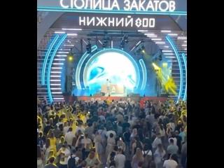 Видео от Регион-52   Нижний Новгород
