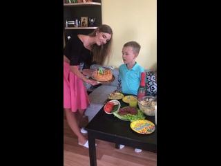 Видео от Наталии Логиновой