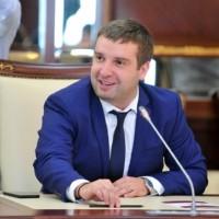 Фото профиля Максима Ушатова