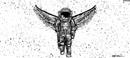 Марс Космонавт