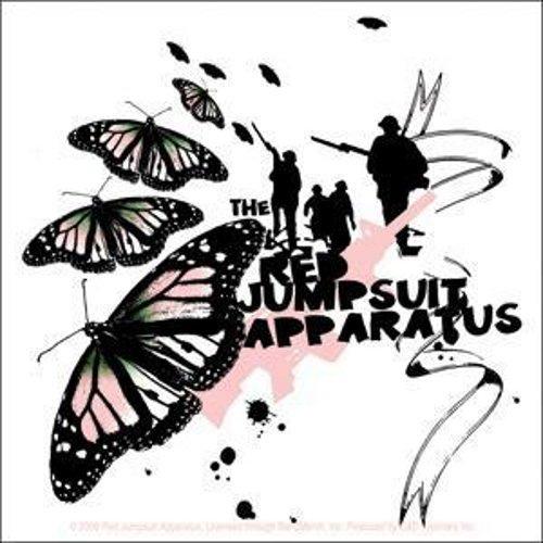 The Red Jumpsuit Apparatus album The Red Jumpsuit Apparatus