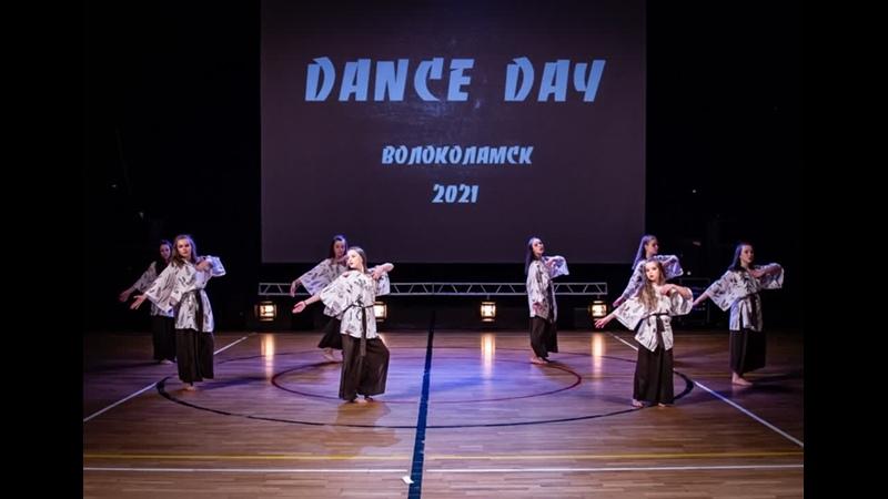 74 KADANS Dance Family Безымянная