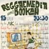 Reggaemedia meets Bookahman @ Лес/Клише | Spb