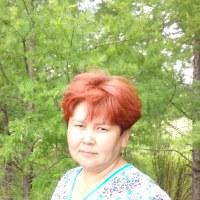 Фотография анкеты Галины Саможиковой ВКонтакте