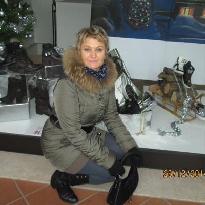 Света Шаргун-Казмирчук, Rimini