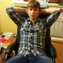 Персональный фотоальбом Алексея Боголюбова