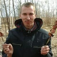 Фотография Ивана Чуданова ВКонтакте