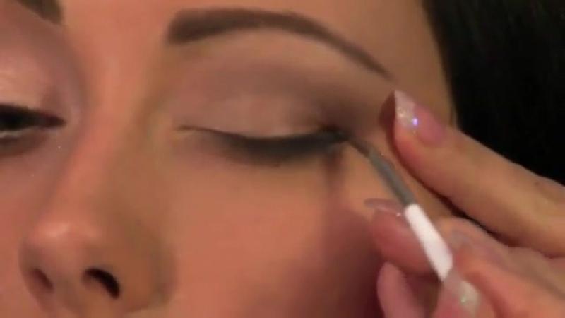 Свадебный макияж видео урок zhezelru