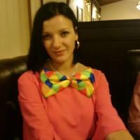 АнтонинаНурмухаметова