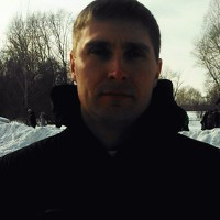 Фотография Дмитрия Полозкова