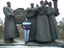 Фотоальбом Нины Шершиковой