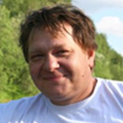 Евгений Волоковых