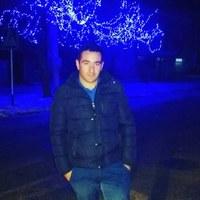 Личная фотография Aram Xazaryan