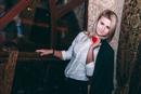 Фотоальбом Лилии Константиневской