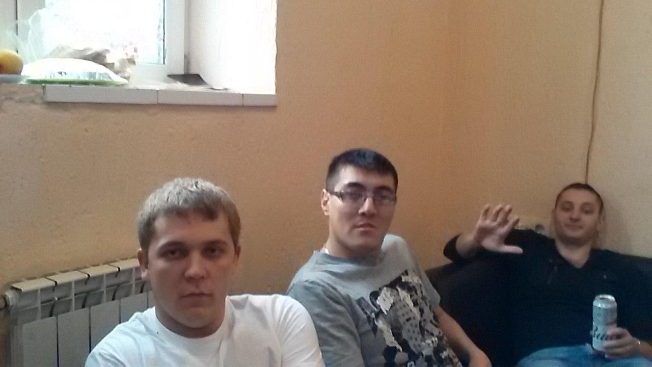 фото из альбома Нуржана Темершинова №15