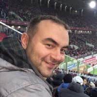 Фотография анкеты Алексея Семёнова ВКонтакте