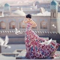 Эвелина Латыпова фотография #1