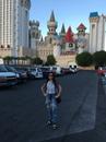 Андреевна Наталья | Mesa | 25