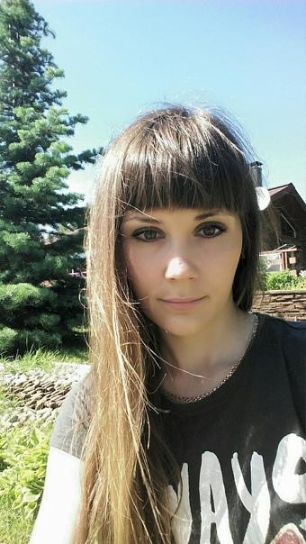 Елена Карнаухова, Днепропетровск (Днепр), Украина