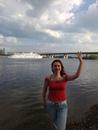 Анна Таровик, Красноярск, Россия