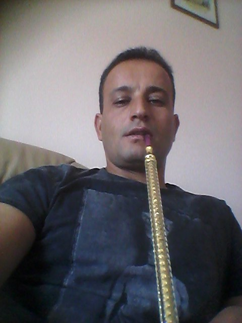 Marios, 21, Paphos
