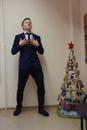 Рома Чехов, 23 года
