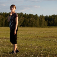 Ульяна Сергучева