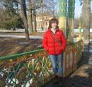 Катя Егорова, Санкт-Петербург, Россия