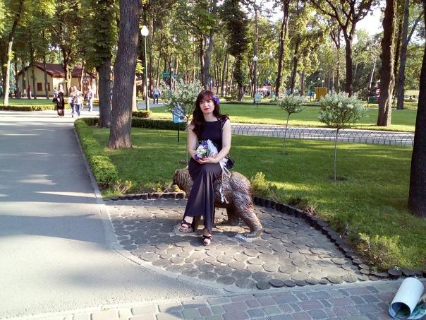 Анастасия Гаража, 32 года, Харьков, Украина