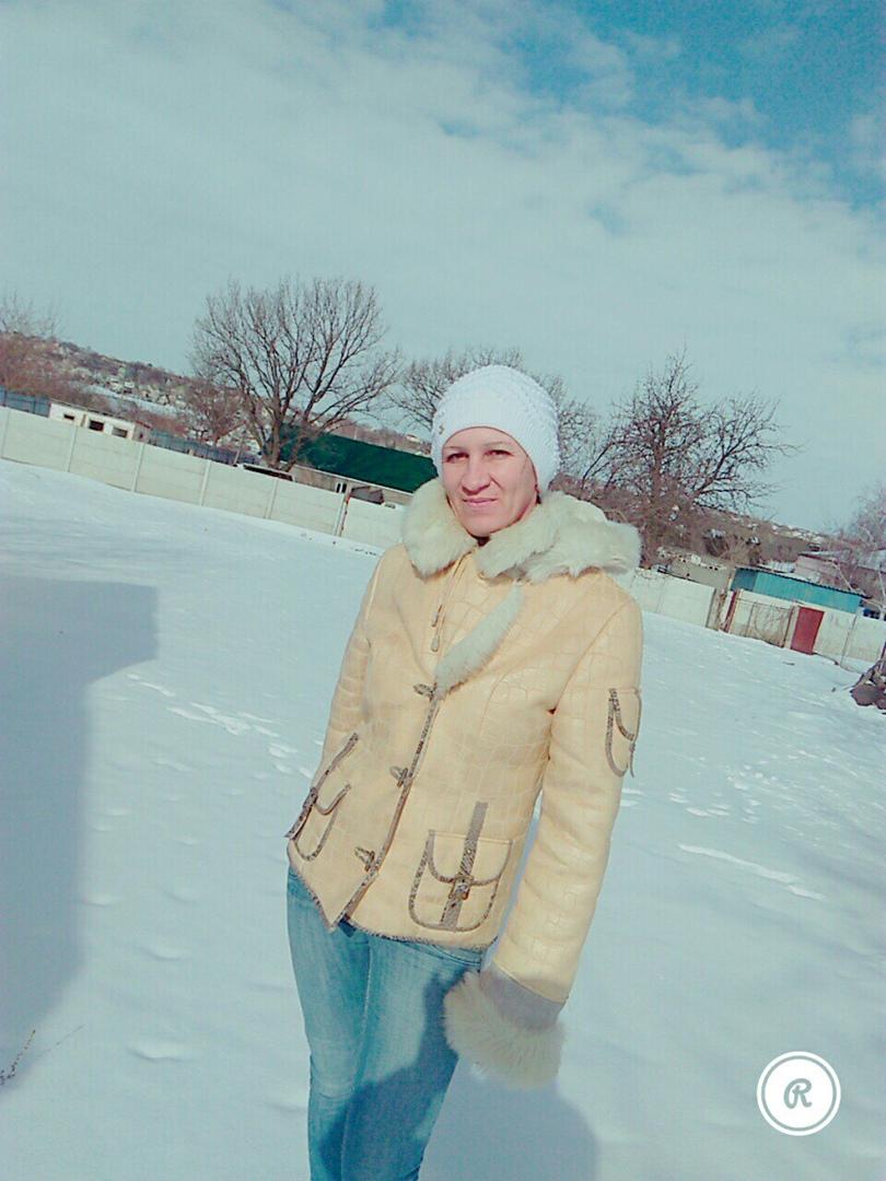 фото из альбома Светы Величенко №4