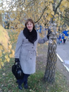 Фотоальбом Веры Семёновой
