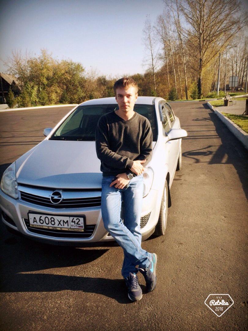 Александр Ногих, Белово - фото №12