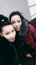 Персональный фотоальбом Дилнозы Адамбаевой