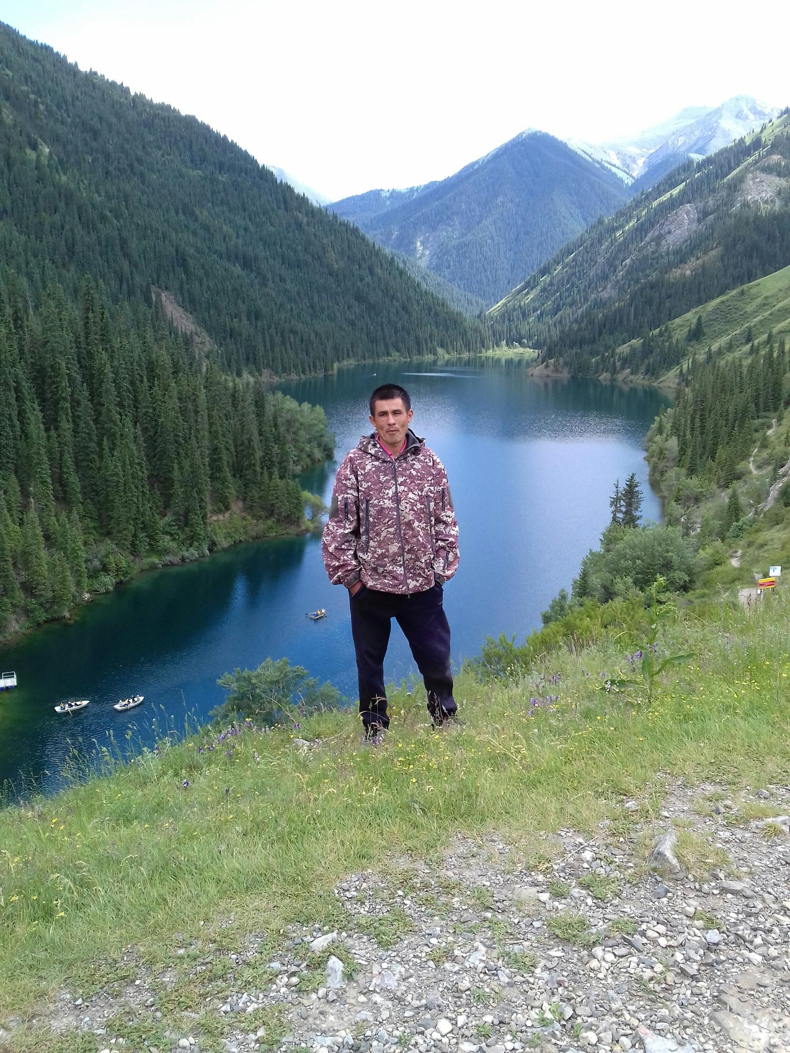 Махмут, 21, Pervomayskiy