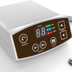 COXO® Портативный безщеточный электромикромотор MINI C-Puma LED