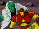 S5e10 - The Gauntlet of the Red Skull