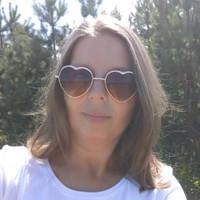 ЮлияМогилевская
