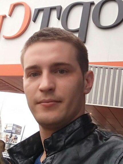 Максим Воробель, 28 лет, Николаев, Украина