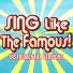 Sing Like the Famous! - Heathens (Originally Performed by Twenty One Pilots) [Karaoke Instrumental]