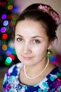 Альфия Султангареева фотография #13