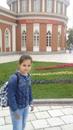 Фотоальбом Алины Рамазановой