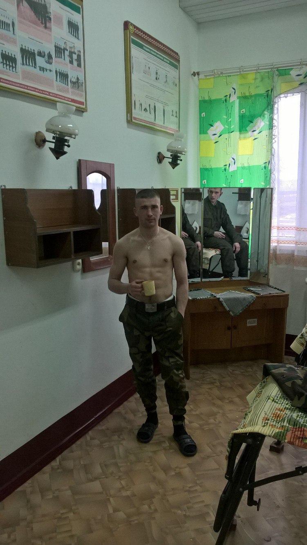 Vitaliy, 28, Iwye